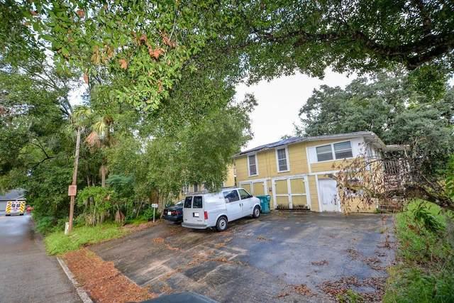 618 E Kaley Street, Orlando, FL 32806 (MLS #O5876271) :: Carmena and Associates Realty Group