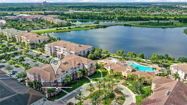 4862 Cayview Avenue #10809, Orlando, FL 32819 (MLS #O5876281) :: Team Bohannon Keller Williams, Tampa Properties