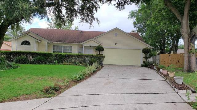 1489 Country Mansion Court, Apopka, FL 32703 (MLS #O5876287) :: Cartwright Realty