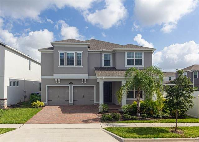15395 Southern Martin Street, Winter Garden, FL 34787 (MLS #O5876288) :: The Light Team