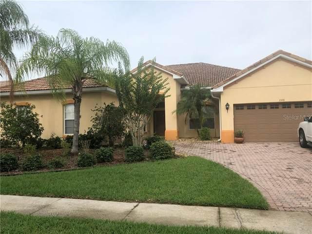 3576 Somerset Circle, Kissimmee, FL 34746 (MLS #O5876289) :: Dalton Wade Real Estate Group