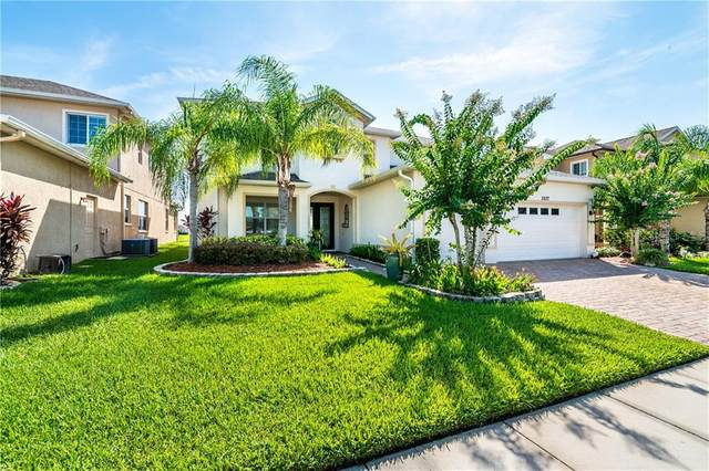2827 Sail Breeze Way, Kissimmee, FL 34744 (MLS #O5876291) :: Gate Arty & the Group - Keller Williams Realty Smart