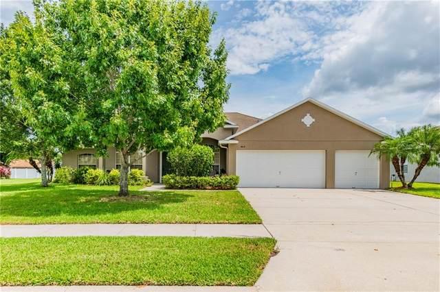 1612 Mistflower Lane, Winter Garden, FL 34787 (MLS #O5876294) :: Tuscawilla Realty, Inc