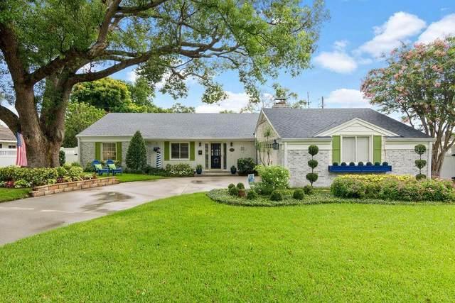 4906 Belleville Avenue, Belle Isle, FL 32812 (MLS #O5876302) :: Team Bohannon Keller Williams, Tampa Properties