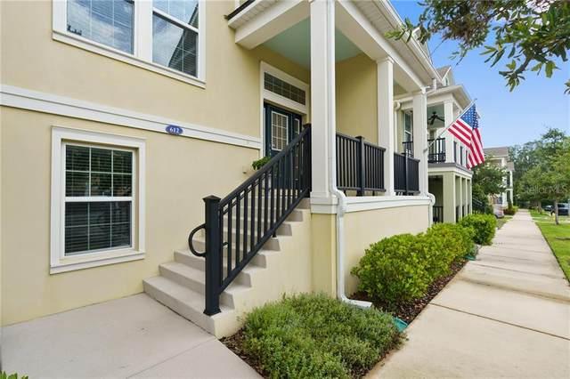 612 Jesup Springs Lane, Winter Springs, FL 32708 (MLS #O5876308) :: Alpha Equity Team