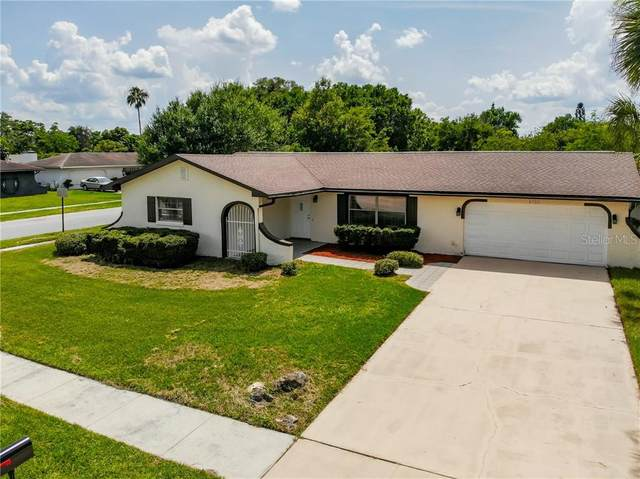 6782 Paul Revere Court, Orlando, FL 32809 (MLS #O5876310) :: Team Bohannon Keller Williams, Tampa Properties