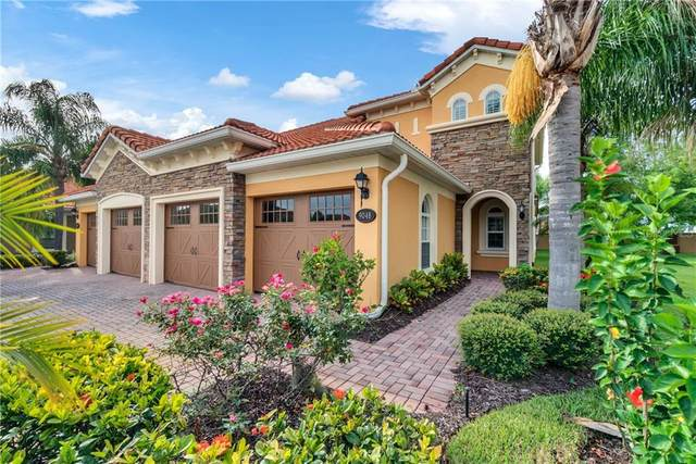 9048 Della Scala Circle, Orlando, FL 32836 (MLS #O5876322) :: GO Realty