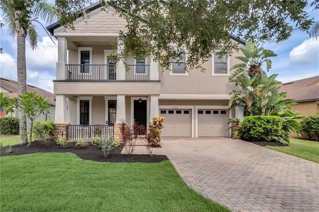 10080 Silver Laurel Way, Orlando, FL 32832 (MLS #O5876332) :: The Light Team