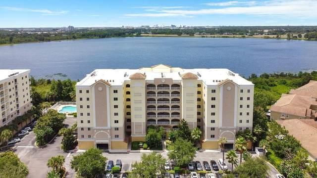 6336 Buford Street #506, Orlando, FL 32835 (MLS #O5876339) :: GO Realty