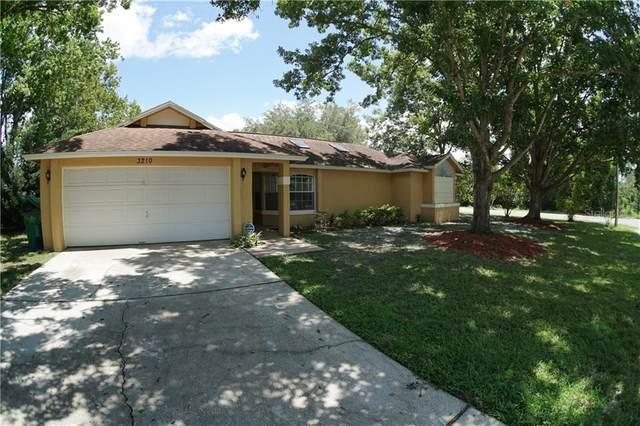 3210 Glenmeadow Terrace, Deltona, FL 32725 (MLS #O5876352) :: Dalton Wade Real Estate Group