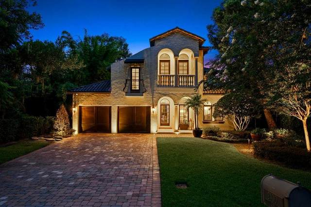 2400 Venetian Way, Winter Park, FL 32789 (MLS #O5876353) :: Rabell Realty Group