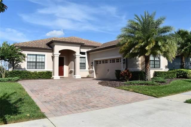 1409 Deuce Circle, Davenport, FL 33896 (MLS #O5876356) :: Kendrick Realty Inc