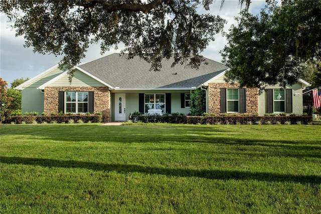 4526 N Claire Rose Court, Mount Dora, FL 32757 (MLS #O5876402) :: Cartwright Realty
