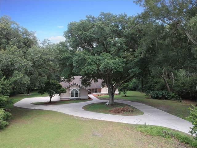 911 Longwood Markham Road, Sanford, FL 32771 (MLS #O5876405) :: GO Realty