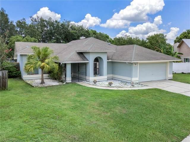 10629 Via Del Sol, Orlando, FL 32817 (MLS #O5876409) :: Pepine Realty