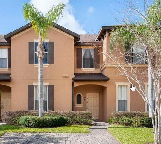 439 Miramar Avenue, Davenport, FL 33837 (MLS #O5876415) :: Cartwright Realty