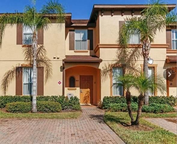 4021 Calabria Avenue, Davenport, FL 33897 (MLS #O5876416) :: Cartwright Realty