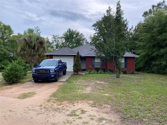 6747 Trammel Drive, Milton, FL 32570 (MLS #O5876419) :: Griffin Group