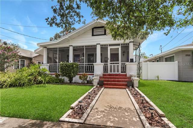 1705 Dauphin Lane, Orlando, FL 32803 (MLS #O5876422) :: Gate Arty & the Group - Keller Williams Realty Smart