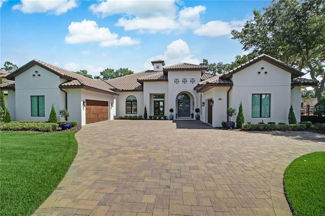Address Not Published, Winter Park, FL 32792 (MLS #O5876425) :: Griffin Group
