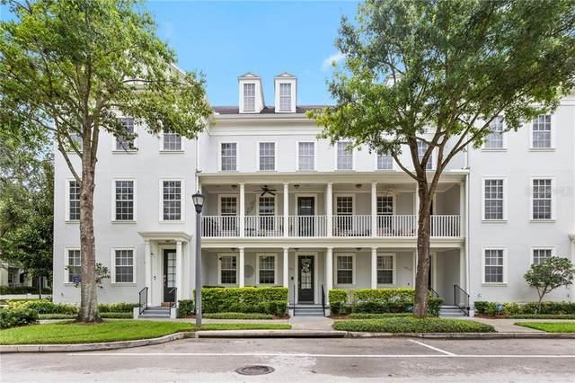 4707 Anson Lane, Orlando, FL 32814 (MLS #O5876432) :: Your Florida House Team