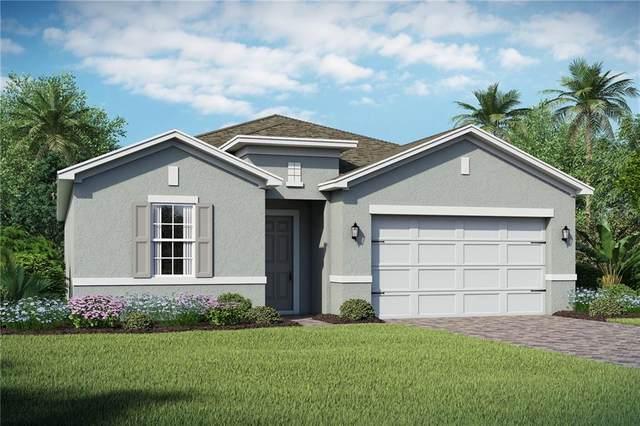 1926 Ibis Bay Court #18, Ocoee, FL 34761 (MLS #O5876435) :: Premium Properties Real Estate Services