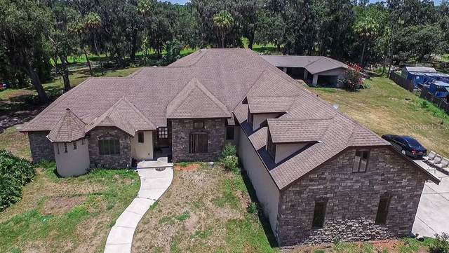 6248 Muck Pond Road, Seffner, FL 33584 (MLS #O5876439) :: Alpha Equity Team