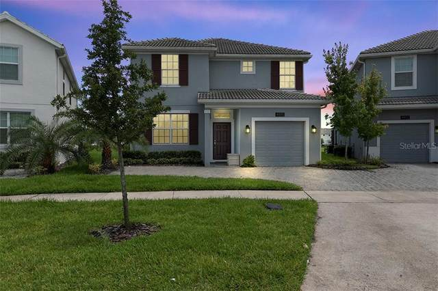 4815 Kings Castle Circle, Kissimmee, FL 34746 (MLS #O5876454) :: Your Florida House Team