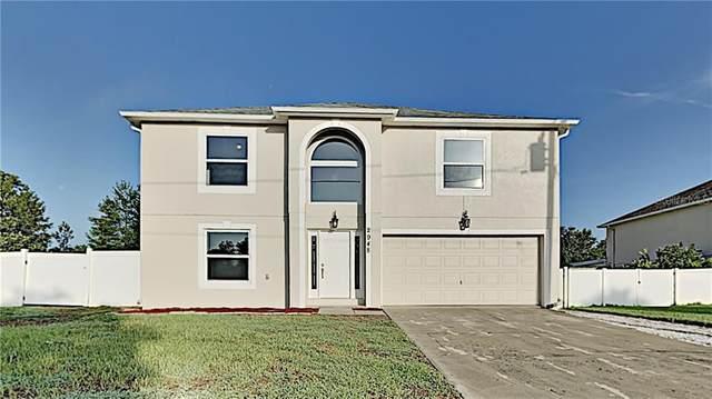 2948 W Covington Drive, Deltona, FL 32738 (MLS #O5876470) :: Team Bohannon Keller Williams, Tampa Properties