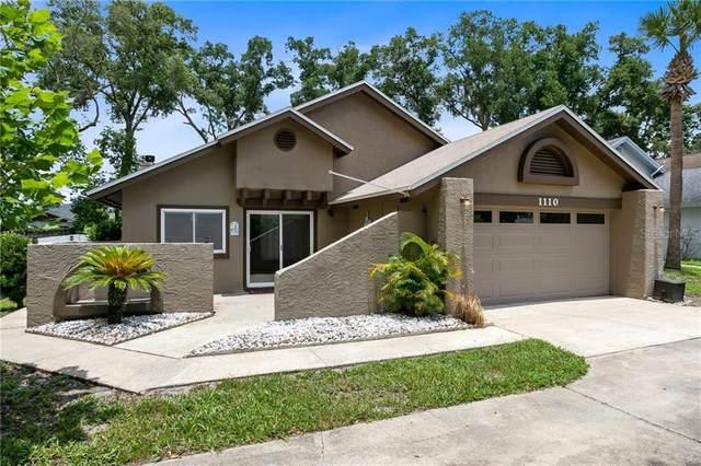 1110 Bayshore Circle, Longwood, FL 32750 (MLS #O5876482) :: KELLER WILLIAMS ELITE PARTNERS IV REALTY