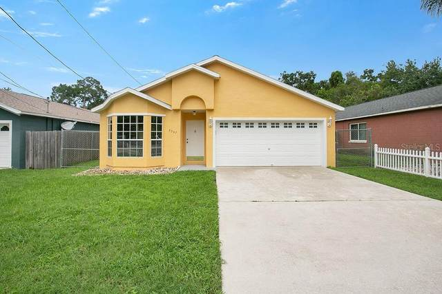 2307 S Brown Avenue, Orlando, FL 32806 (MLS #O5876495) :: Dalton Wade Real Estate Group