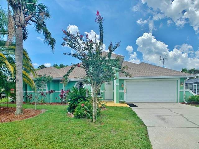 810 Mendoza Drive, Kissimmee, FL 34758 (MLS #O5876499) :: Griffin Group