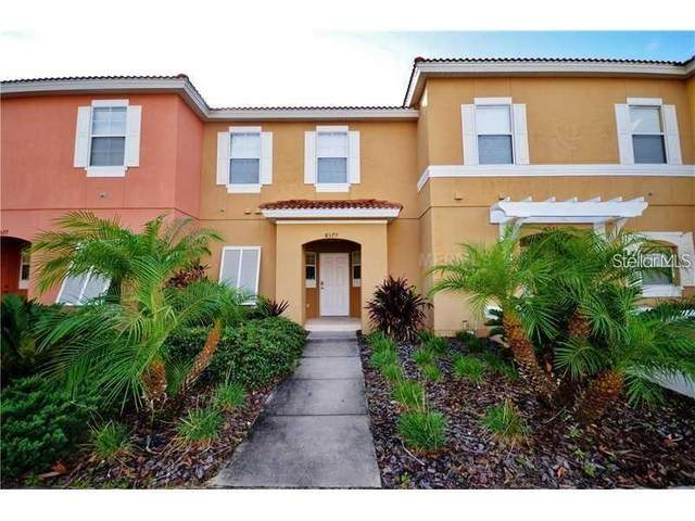 8579 Bay Lilly Loop, Kissimmee, FL 34747 (MLS #O5876505) :: Burwell Real Estate