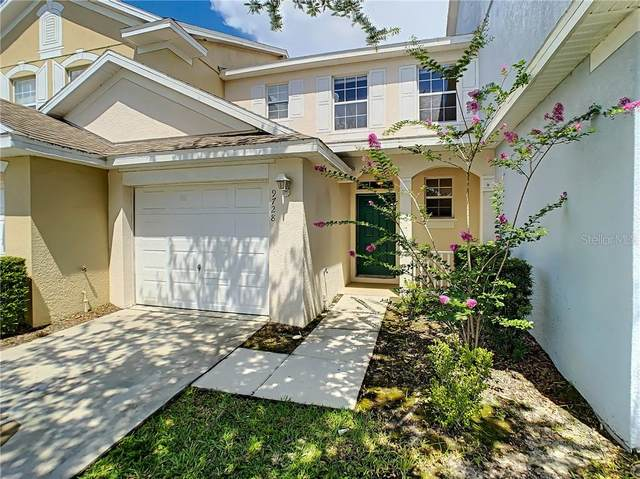 9728 Carlsdale Drive, Riverview, FL 33578 (MLS #O5876515) :: Griffin Group