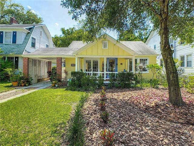 619 N Hyer Avenue, Orlando, FL 32803 (MLS #O5876517) :: Cartwright Realty