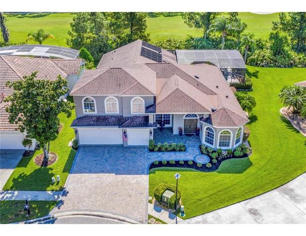 2729 Teton Stone Run, Orlando, FL 32828 (MLS #O5876537) :: Alpha Equity Team