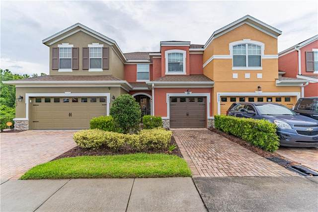 9311 Strongbark Lane, Orlando, FL 32832 (MLS #O5876538) :: Keller Williams Realty Peace River Partners