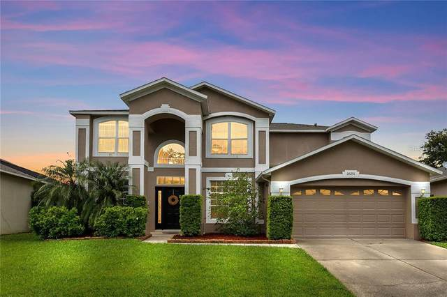 10251 Sandy Marsh Lane, Orlando, FL 32832 (MLS #O5876545) :: The Light Team