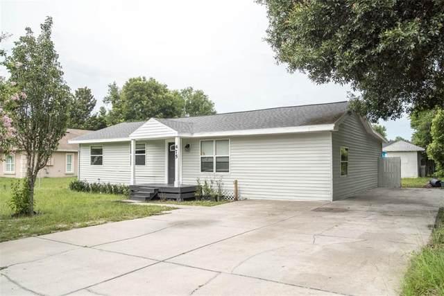 475 S Cedar Avenue, Orange City, FL 32763 (MLS #O5876548) :: Rabell Realty Group