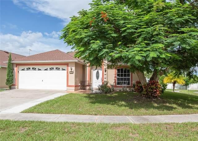 7739 Hidden Cypress Drive, Orlando, FL 32822 (MLS #O5876566) :: Gate Arty & the Group - Keller Williams Realty Smart
