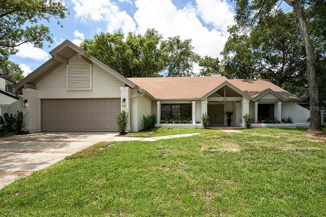 3313 Olde Wharf Run, Winter Park, FL 32792 (MLS #O5876568) :: Sarasota Home Specialists