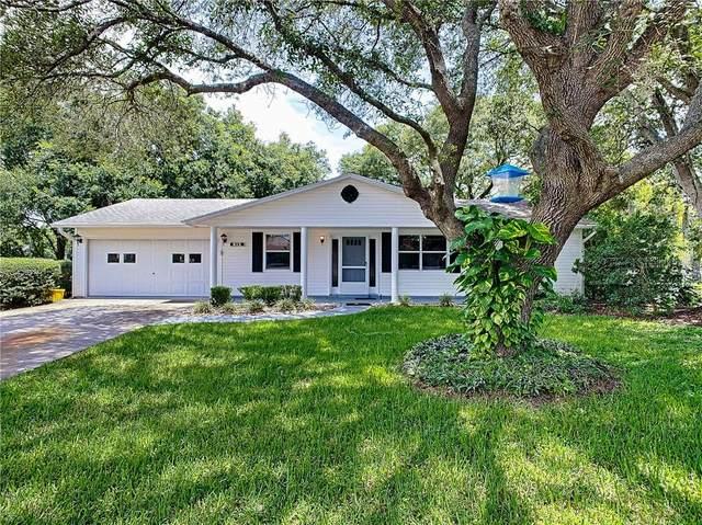 813 Loch Lomond Court, Leesburg, FL 34788 (MLS #O5876575) :: Team Bohannon Keller Williams, Tampa Properties