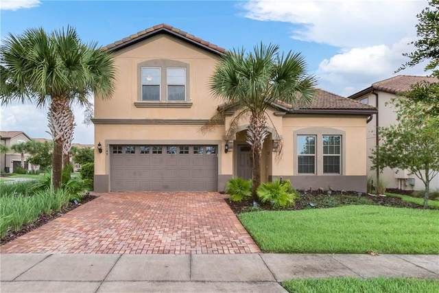 2149 Malta Terrace, Kissimmee, FL 34747 (MLS #O5876585) :: Griffin Group