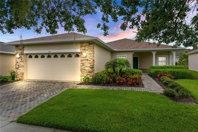 259 Falling Water Drive, Poinciana, FL 34759 (MLS #O5876588) :: Team Bohannon Keller Williams, Tampa Properties
