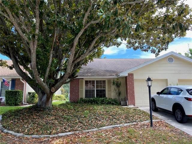 2831 Whitehall Drive, Palm Harbor, FL 34684 (MLS #O5876589) :: Realty Executives Mid Florida