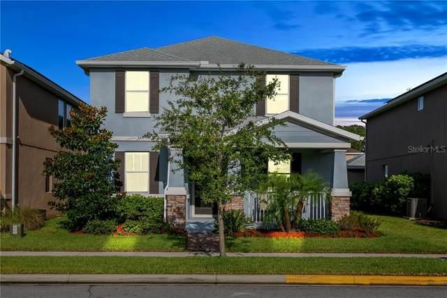 10766 Ellison Avenue, Orlando, FL 32832 (MLS #O5876594) :: Dalton Wade Real Estate Group