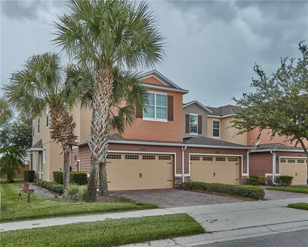 Address Not Published, Winter Garden, FL 34787 (MLS #O5876601) :: Griffin Group