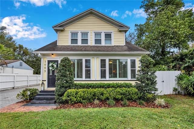 1003 N Fern Creek Avenue, Orlando, FL 32803 (MLS #O5876614) :: Gate Arty & the Group - Keller Williams Realty Smart