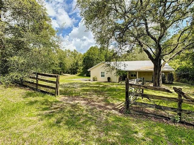 1645 Manor Way, Deland, FL 32720 (MLS #O5876617) :: Realty Executives Mid Florida