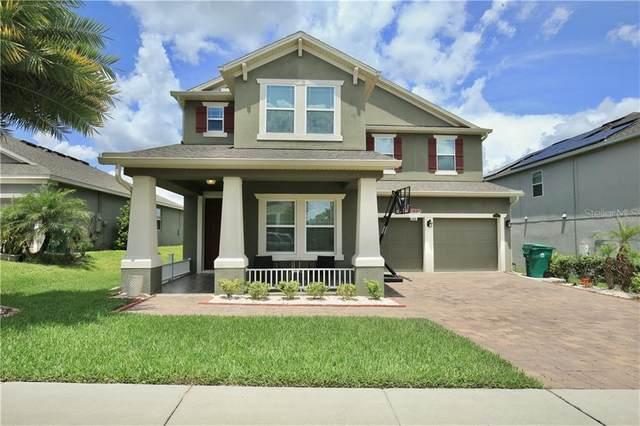 15878 Citrus Grove Loop, Winter Garden, FL 34787 (MLS #O5876620) :: Sarasota Home Specialists